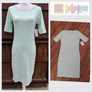 On Sale! LuLaRoe Julia in Mint Color